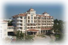 Отель АЛЫЕ ПАРУСА, г. Феодосия
